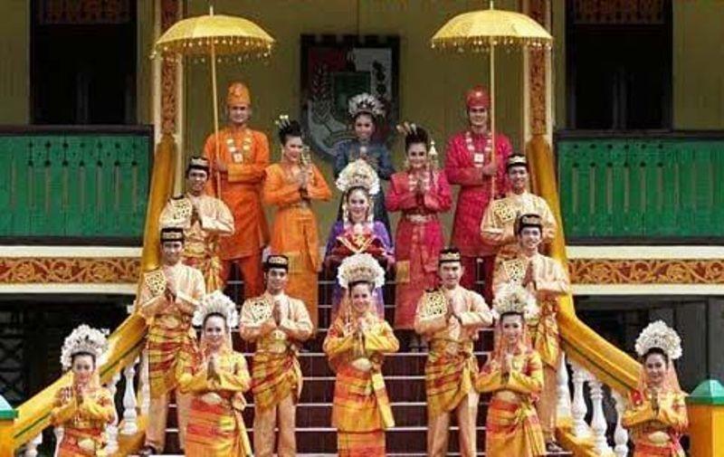 20 24 Februari 2016 Festival Pulau Penyengat Portal Berita Tanjungpinang