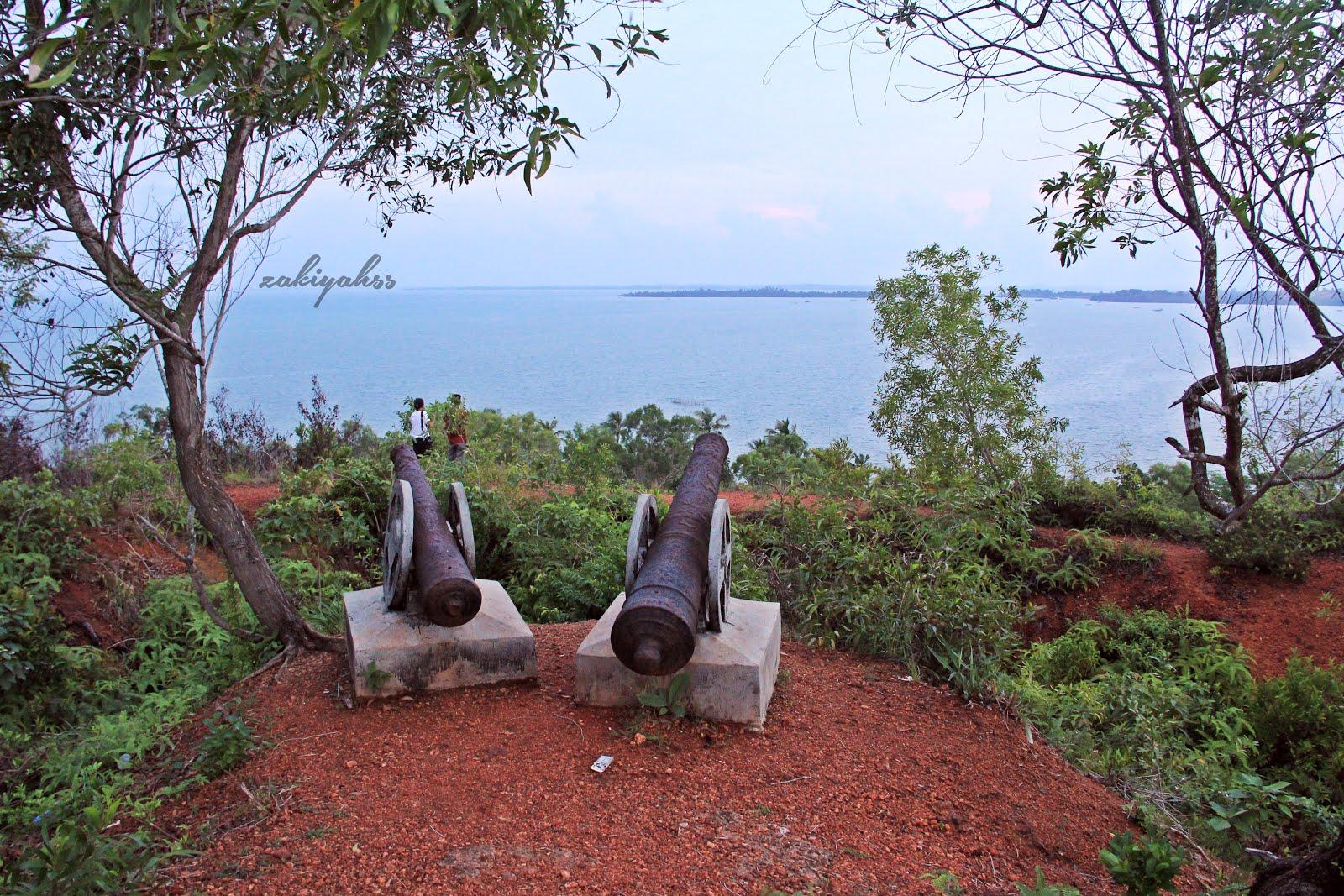 Beauty Silence Festival Pulau Penyengat Part Sungguh Menguji Kesabaran Berekspetasi