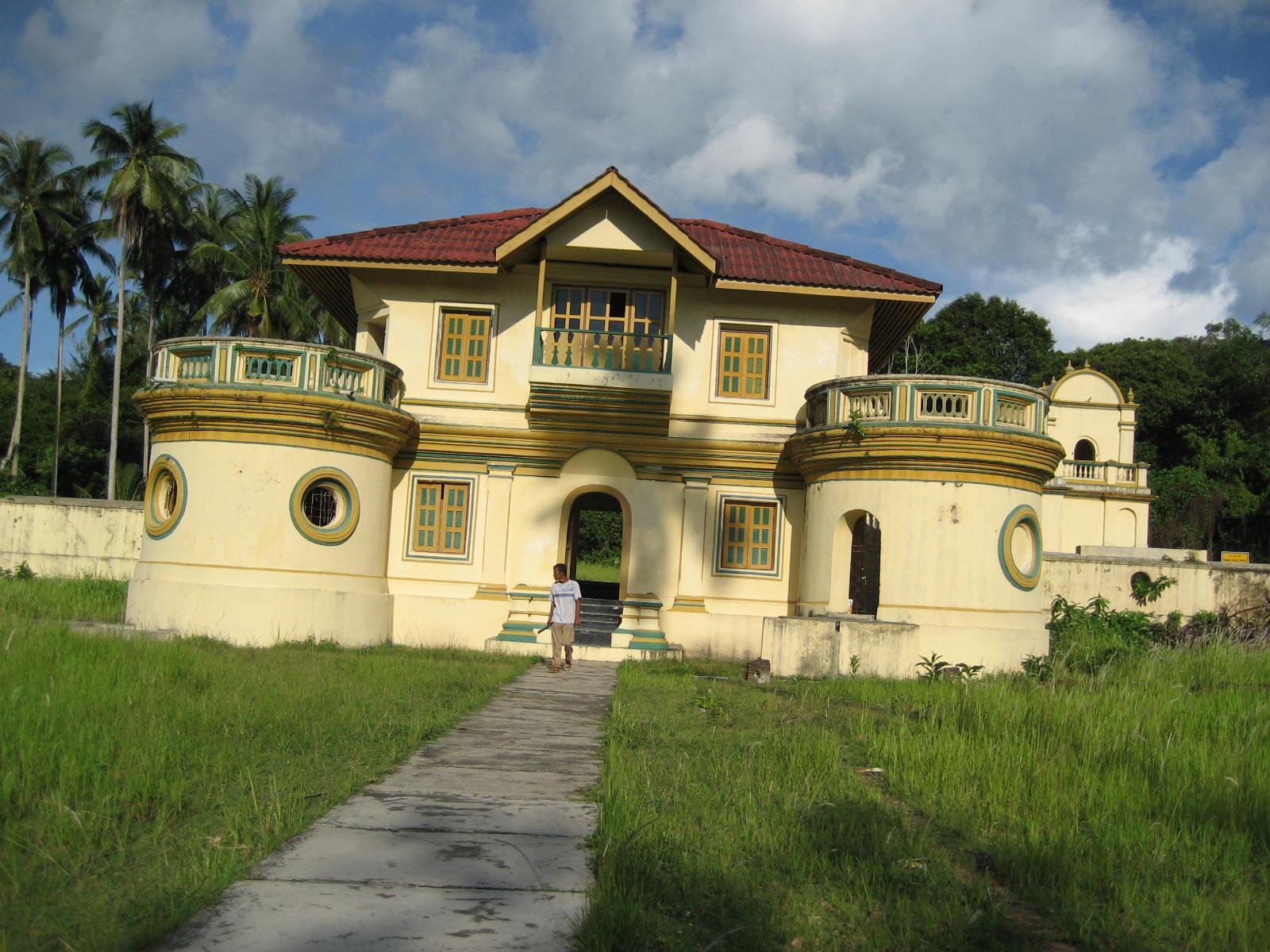 Interisti Indonesia Pulau Penyengat Inderasakti Sebutan Sumber Sejarah Sebuah Kecil