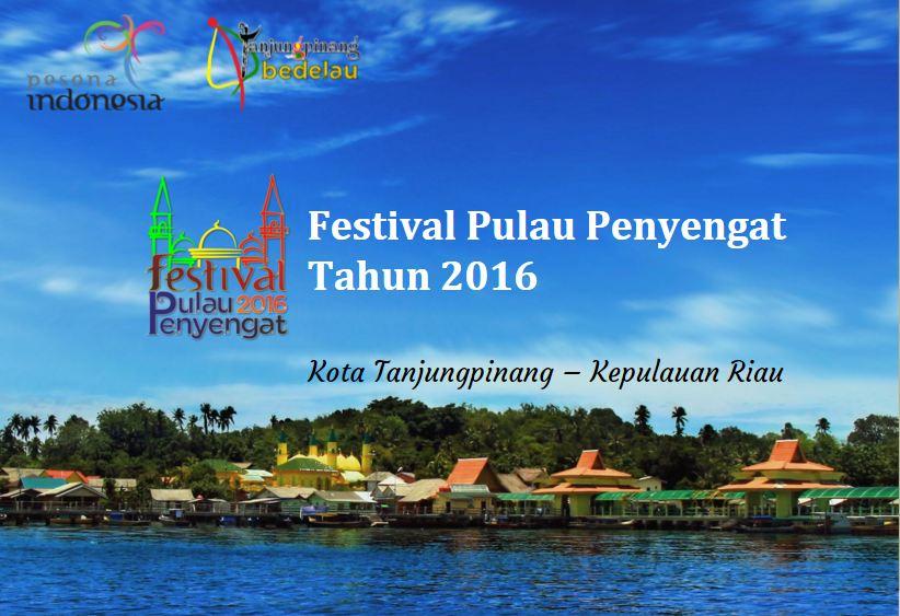 Mengenal Sejarah Budaya Melayu Festival Pulau Penyengat Fpp Kantor Benteng