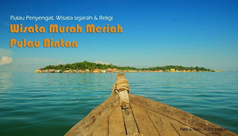 Pulau Penyengat Wisata Murah Meriah Bintan Part Iii Robbi Bukit