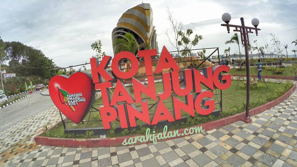 Blog Sarah Jalan Gedung Gonggong Laman Boenda Kota Tanjungpinang Kepulauan