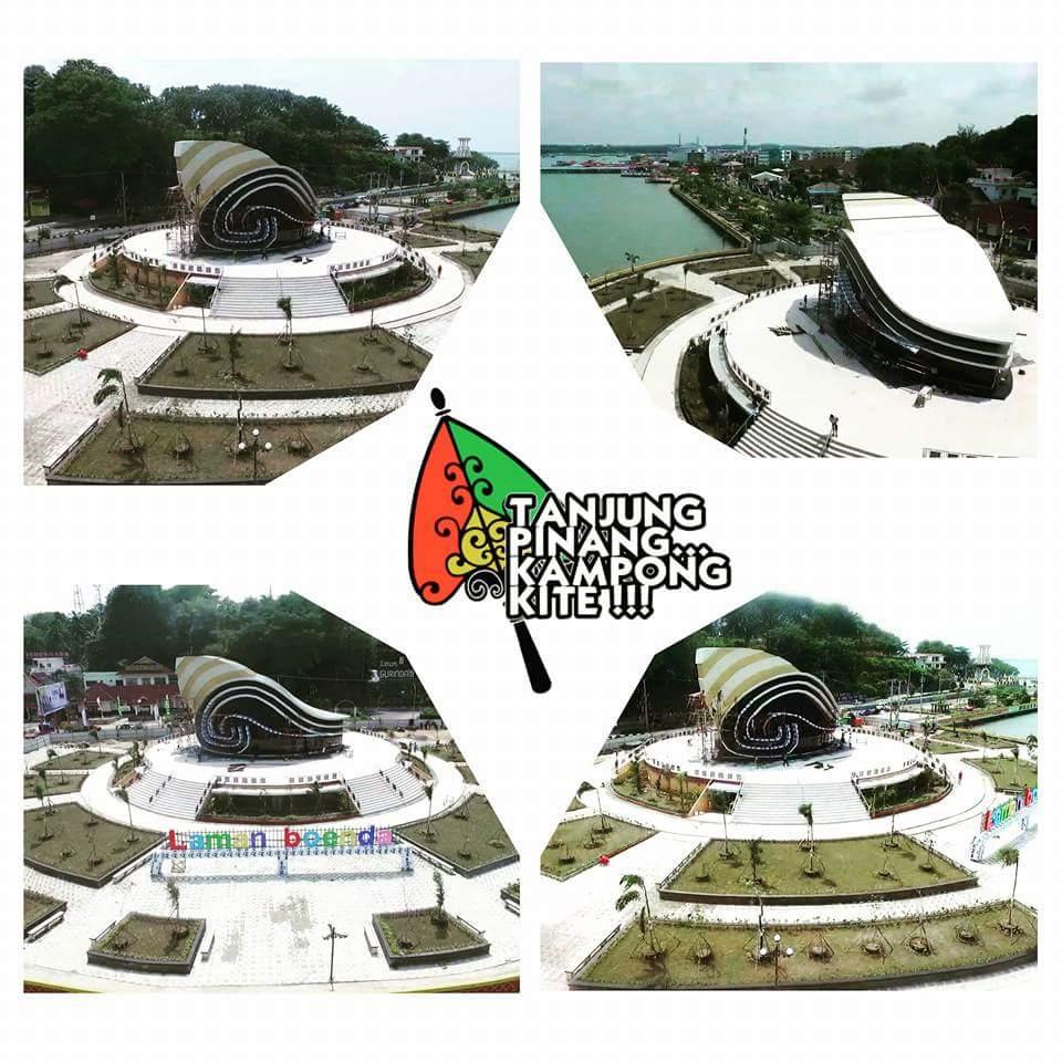 Blog Siunthel Gonggong Icon Kota Tanjungpinang Hewan Siput Yahh Walaupun