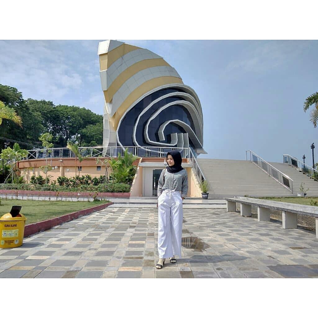 Gedung Gonggong Kota Tanjungpinang Instagram Photos Videos 6d Discovery Photo