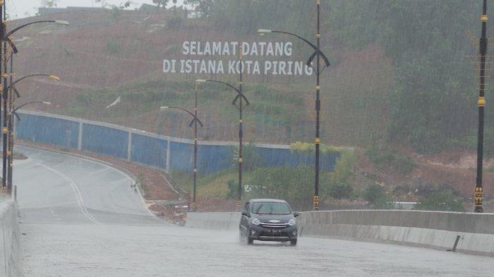 Wali Kota Tanjungpinang Tak Setuju Pulau Dompak Disebut Istana Piring