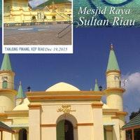 Masjid Raya Sultan Riau 11 Tips 565 Visitors Photo Klaus