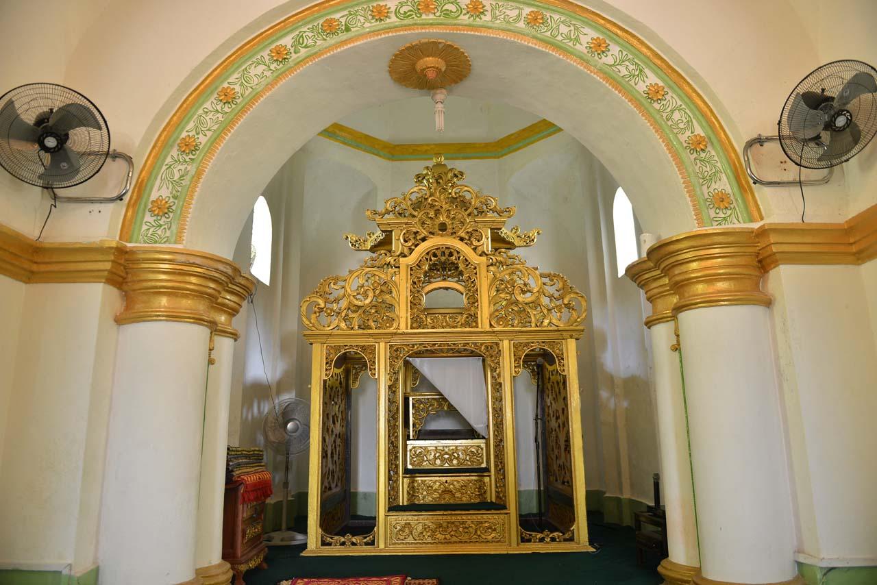 Masjid Raya Sultan Riau Yopie Pangkey 11 Cerita Foto Yopiefranz