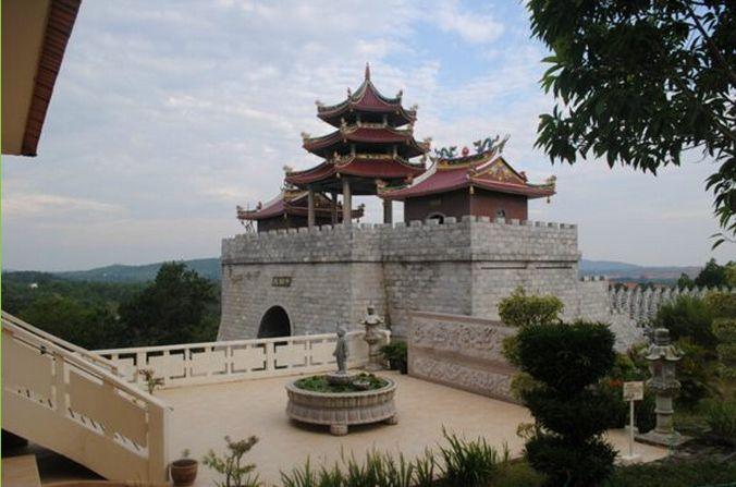 14 Superb Tanjung Pinang Indonesia Ksitigarbha Bodhisattva Monastery Largest Southeast