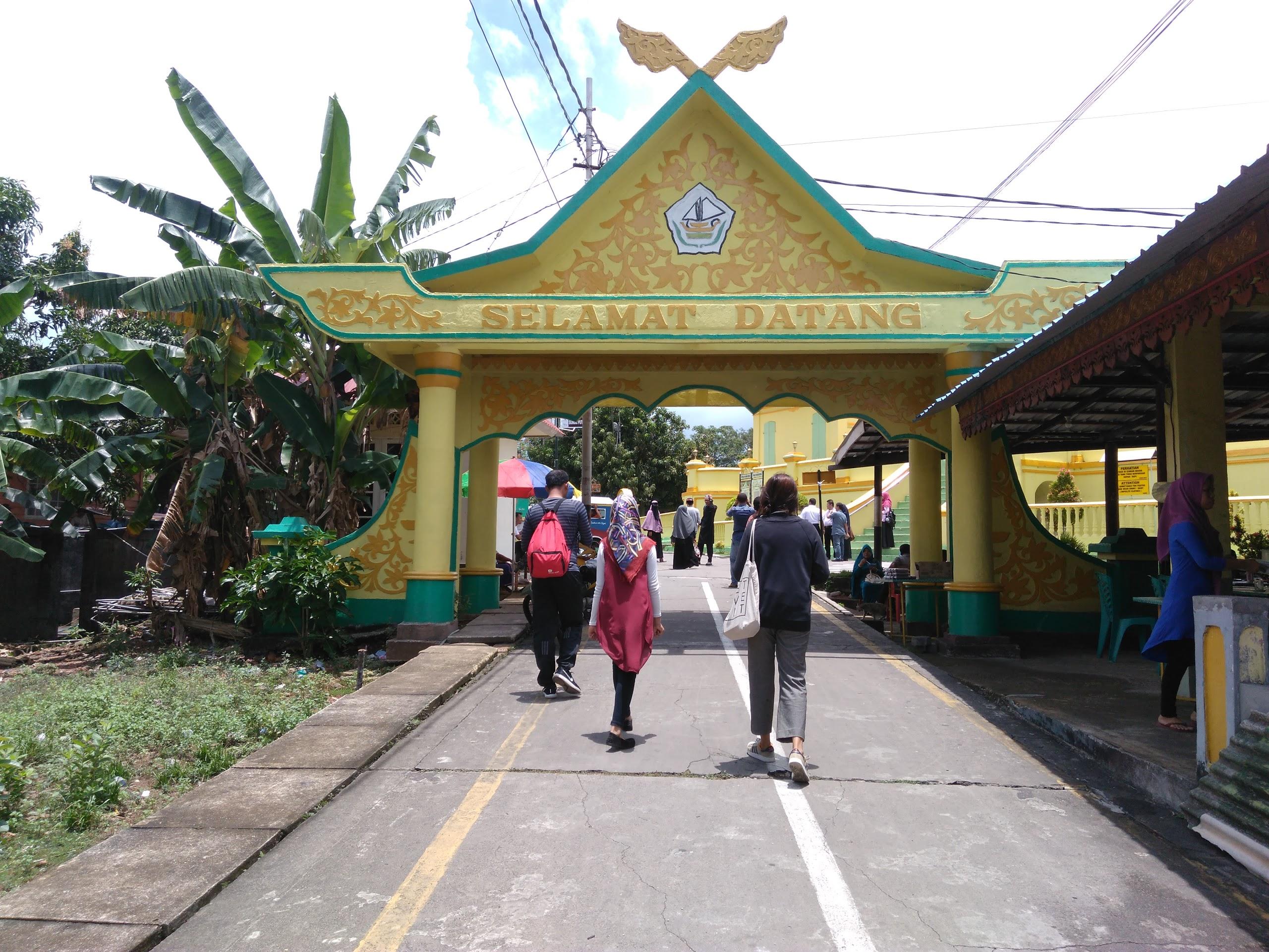 8 Tempat Wisata Wajib Kunjung Tanjungpinang Kepulauan Riau 1 Pulau