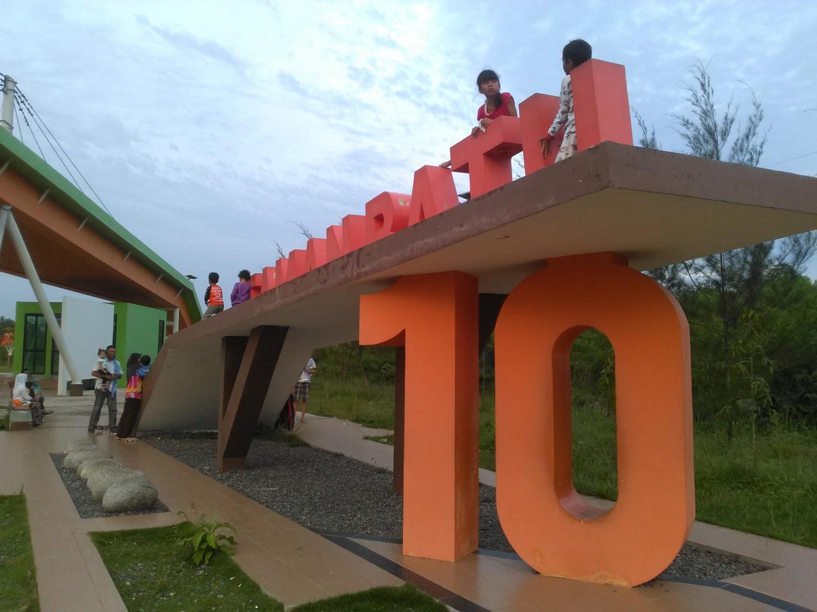 Hidup Inspirasi Desain Taman Terbaik Indonesia Bermain Sela Huruf Fotoku