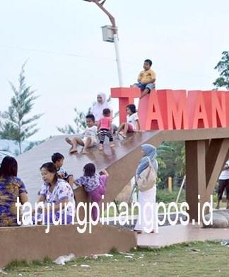 Homepage Blog Tanjungpinang Pos Halaman 92 Taman Batu 10 Dipasang