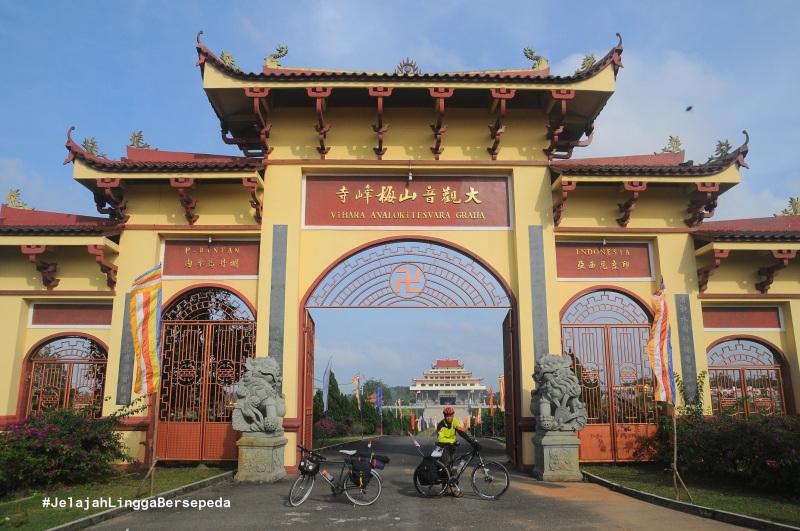 Lapangan Pamedan Robbi Hafzan Waktu Terbatas Tidak Lakukan Kota Tanjungpinang