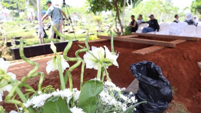 Pemakaman Umum Tanjungpinang Penuh Pemko Sediakan Tpu Alternatif Taman Batu