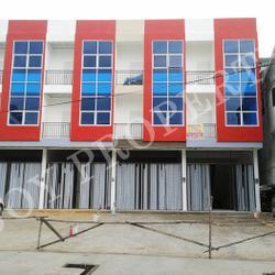 Ruko Dijual Tanjung Pinang Rumah123 Siap Huni Full Keramik 3
