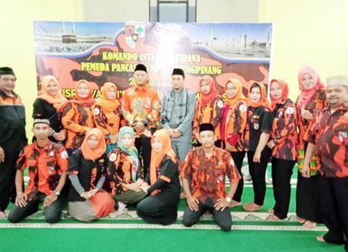 Small 68pp3 Jpg Tanjungpinang Medialaskar Pimpinan Cabang Pc Pemuda Pancasila