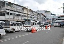 Taman Batu 10 Butuh Tambah Sarana Olahraga Tanjungpinang Pos Omzet