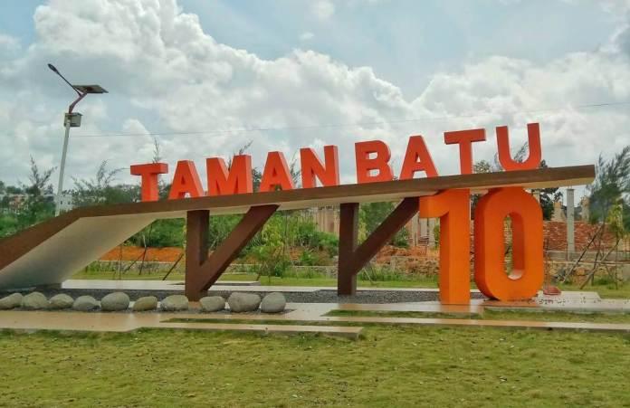 Taman Batu 10 Tanjungpinang Angker Penampakan Genderuwo Anak Kecil Mata