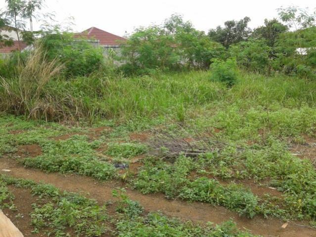 Tanah Dijual Siap Bangun Batu 9 Tanjung Pinang Rumah Kota
