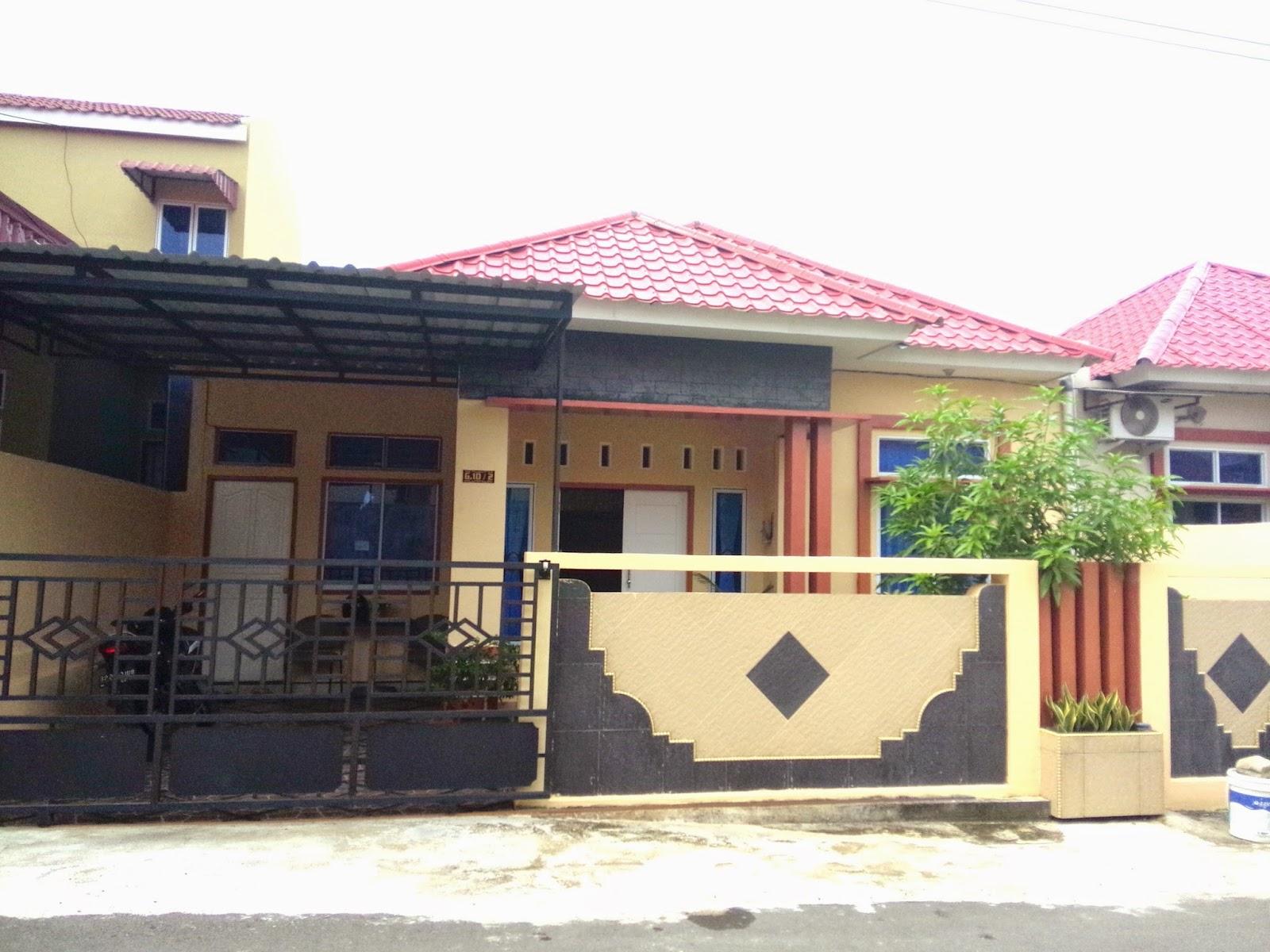 Dijual Rumah Pondok Gurindam Tanjungpinang Kbs Property Tg Taman Kota