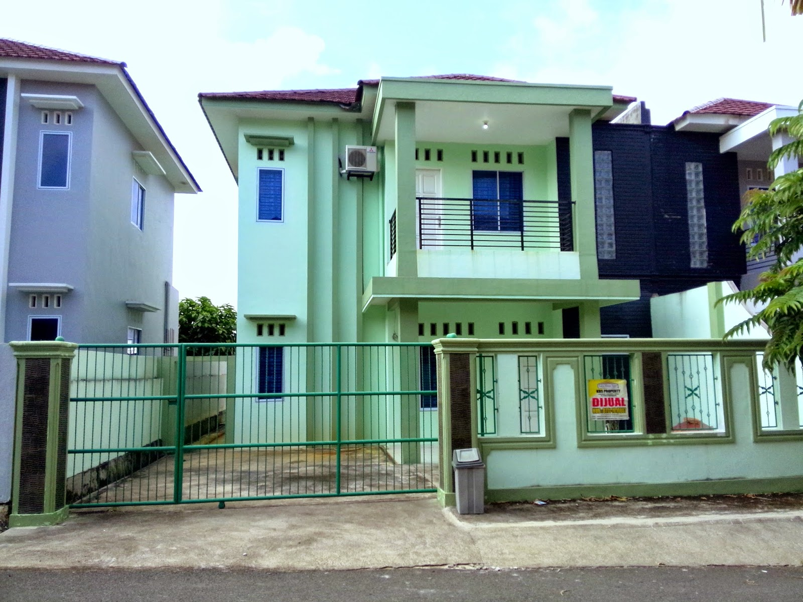 Dijual Rumah Taman Gurindam Tanjungpinang Kbs Property Tg Kota
