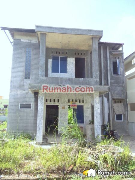 Dijual Villa Type 120 250 Km 9 Taman Gurindam Tanjungpinang