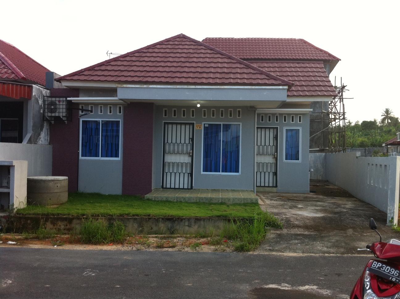 Jual Property Tanjung Pinang Murah Strategis Team Solid Taman Gurindam
