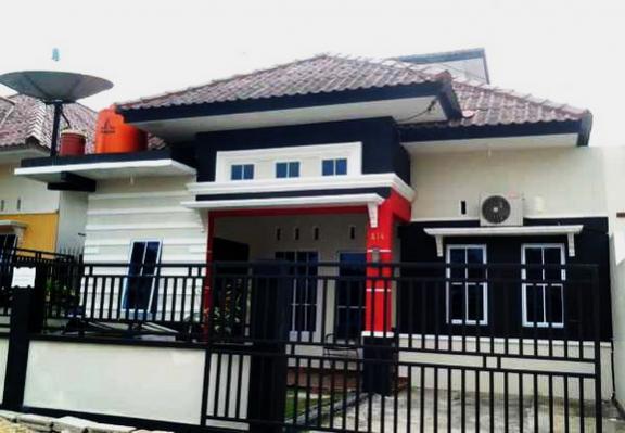 Rumah Dijual Nyaman Taman Mekarsari Tanjungpinang Kota Lain Kepulauan Riau