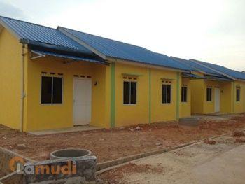Rumah Dijual Tanjung Pinang Lamudi Murah Taman Gurindam Kota Tanjungpinang