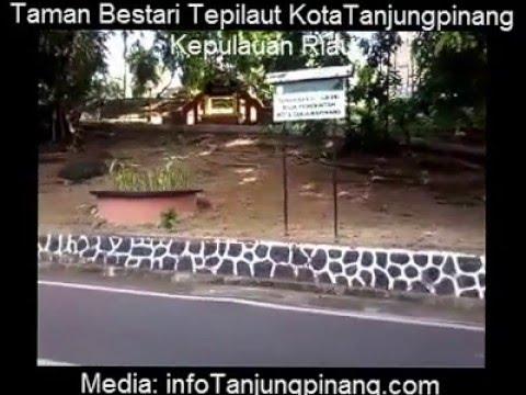 Taman Bestari Tepilaut Kota Tanjungpinang Kepulauan Riau Youtube Gurindam