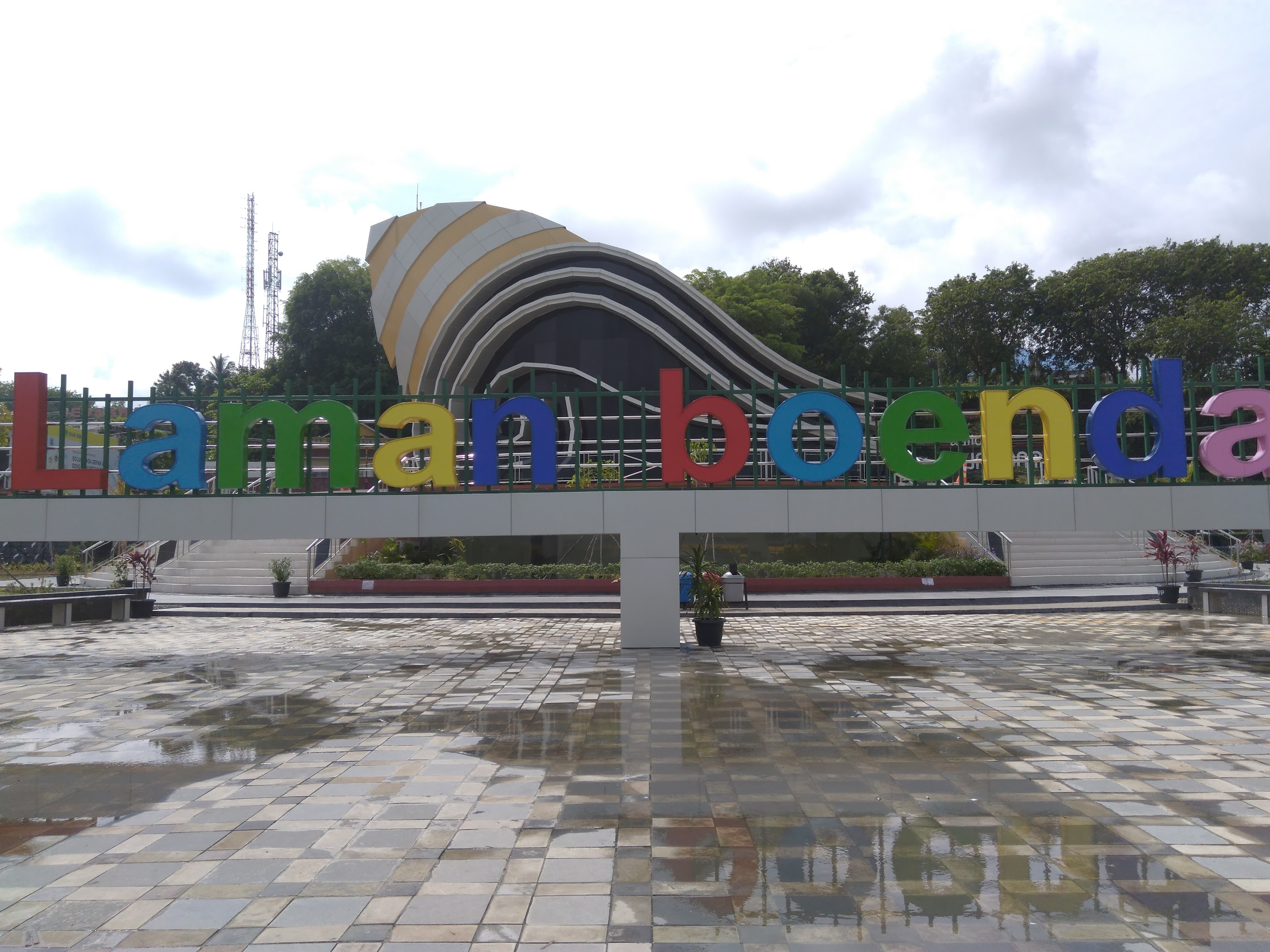 8 Tempat Wisata Wajib Kunjung Tanjungpinang Kepulauan Riau Pusat Kota