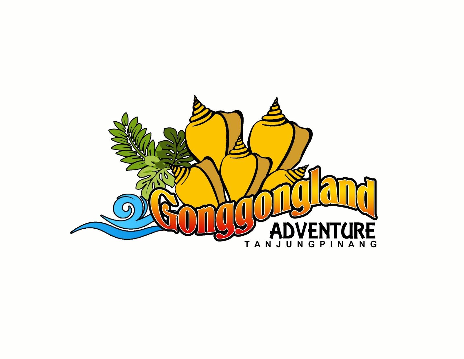 Blog Siunthel Gonggong Icon Kota Tanjungpinang Tugu Legenda