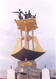 Blog Siunthel Tugu Monumen Kemerdekaan Kota Tanjungpinang Sumber Gambar Google