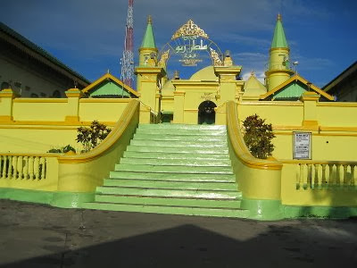 Kaospinang Kaos Khas Pinang Oleh Tanjung Pinangkaos Wisata Religi Tugu
