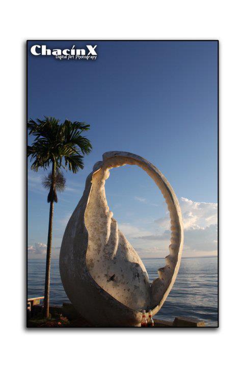 Keong Gong Tepi Laut Tanjungpinang Gallery Screenshot Marketing Tugu Gonggong