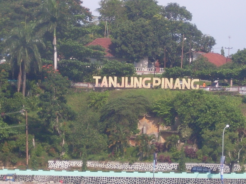 Makanan Khas Kepulauan Riau Tanjung Pinang Tugu Gonggong Legenda Kota