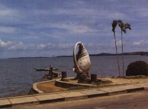 Pulau Penyengat Lowbudget Filmaker Tugu Gonggong Tj Pinang Legenda Kota