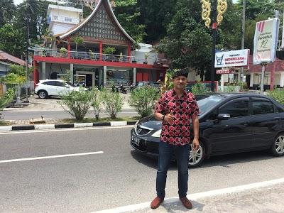 Tugu Gonggong Legenda Kepulauan Riau Kota Tanjungpinang