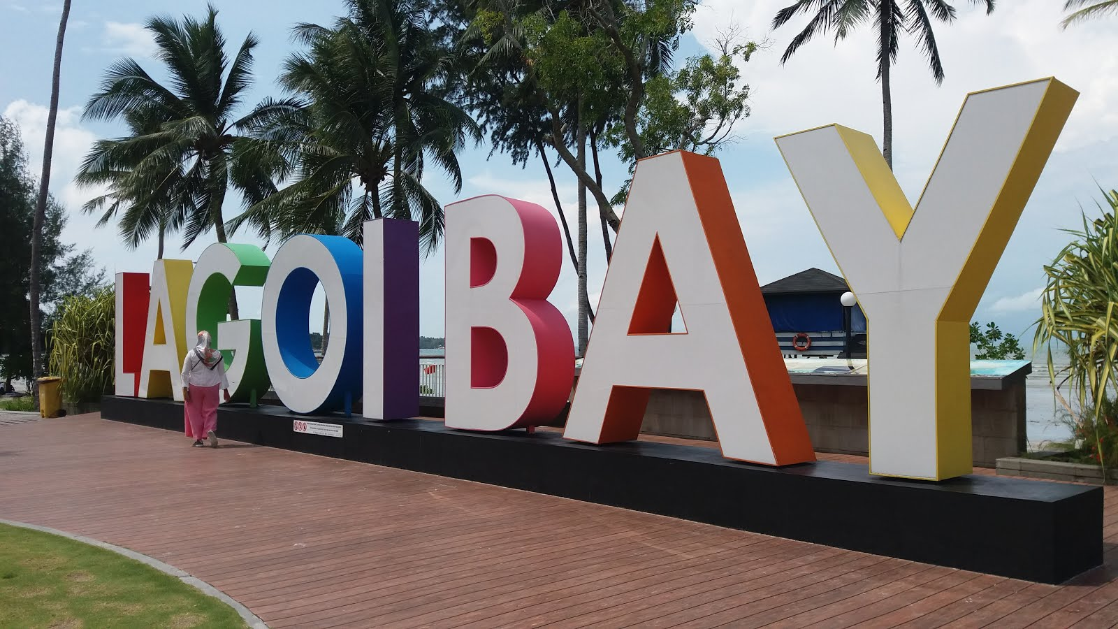 Wandering Jfo Objek Wisata Pulau Bintan Tak Dilewatkan Sebuah Termasuk