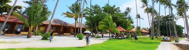 8 Objek Wisata Wajib Dikunjungi Tanjungpinang Tugu Pensil Kota