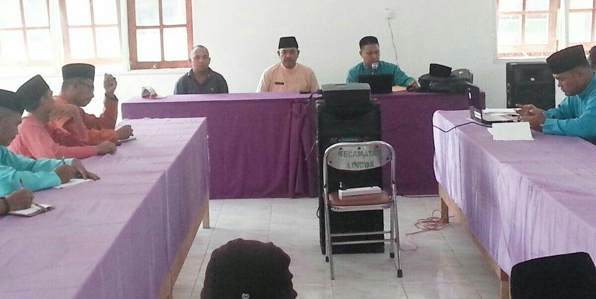 Tahukah Sejarah Tugu Pensil Kota Tanjung Pinang Kepri7 Sosialisasi Pisew
