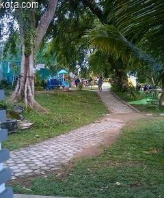 Taman Tugu Pensil Jl Agus Salim Tanjungpinang Kepulauan Riau Untitled