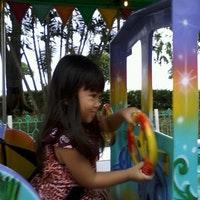 Taman Tugu Pensil Tanjungpinang Foto Diambil Oleh Engeli 7 17