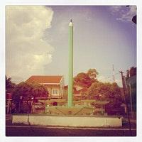 Taman Tugu Pensil Tanjungpinang Foto Diambil Oleh Melki 5 14