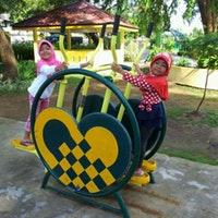 Taman Tugu Pensil Tanjungpinang Foto Diambil Oleh Yuyun 5 19