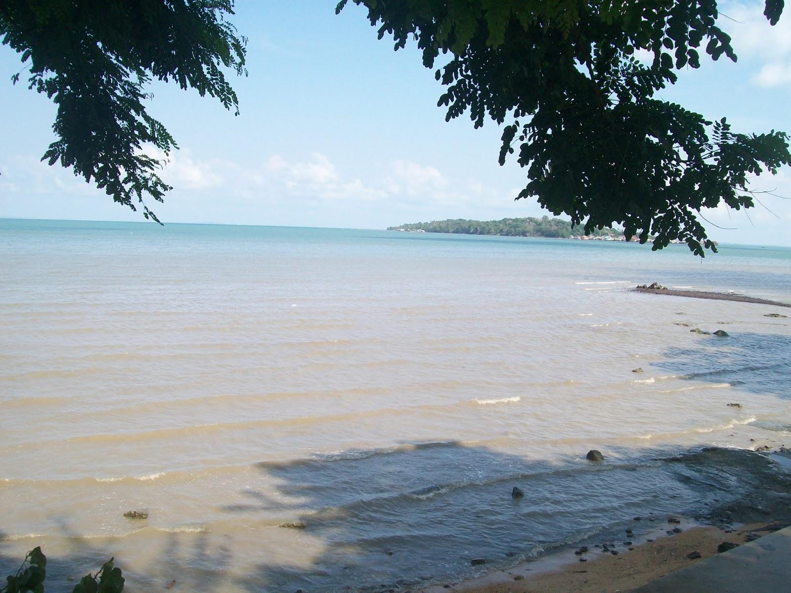 Tanjung Pinang Kepulauan Riau Keindahan Alam Indonesia Memories Tepi Pantai
