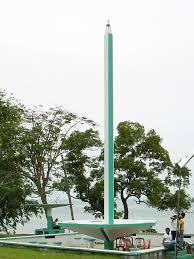Toilet Taman Tugu Pensil Kotor Berbau Kepritoday Kota Tanjungpinang