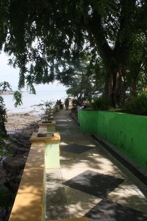 Tugu Pensil Kota Gurindam Tanjungpinang Jalanjalankita Rute Jakarta Dilayani 3