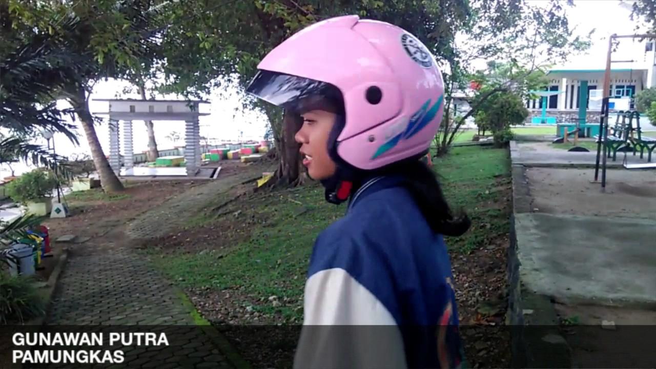 Tugu Pensil Tanjungpinang Kepulauan Riau Youtube Kota