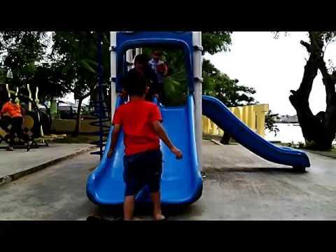 Tugu Pensil Youtube Kota Tanjungpinang