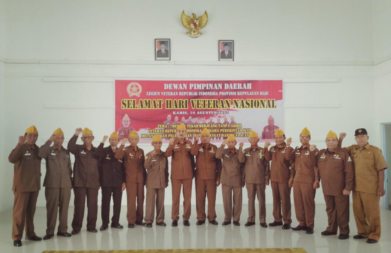19 08 2017 Riau Gugur Melawan Penjajahan Belanda Jepang Rencananya